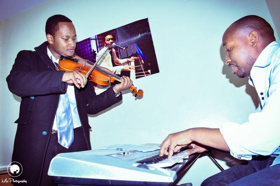 Kamata Violin Class