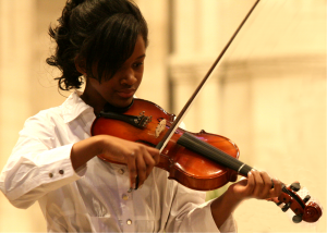 Kids Violin Lessons Nairobi
