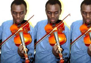 Violin Lessons in Kenya Kamata