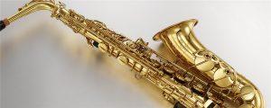 Saxophone Class Nairobi