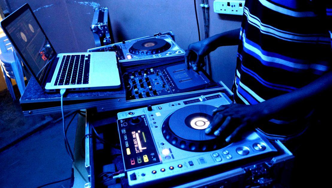 DJ academy in Kenya | Kamata School of Music